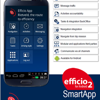 Efficio2 SmartApp EN