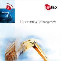 Ritregistratie & Fleetmanagement