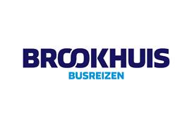 Brookhuis Busreizen