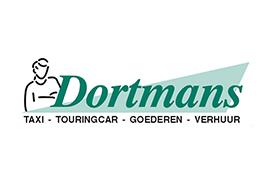 Dortmans Touringcars