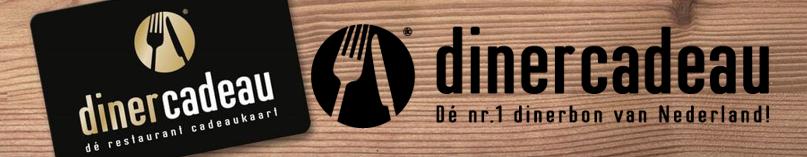 Ga naar: www.diner-cadeau.nl
