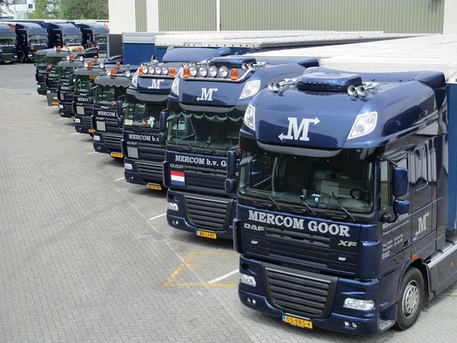 Mercom Goor